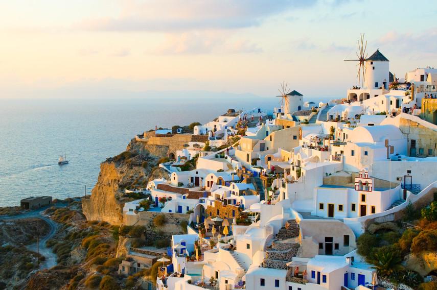 Купить апартаменты в греции недорого