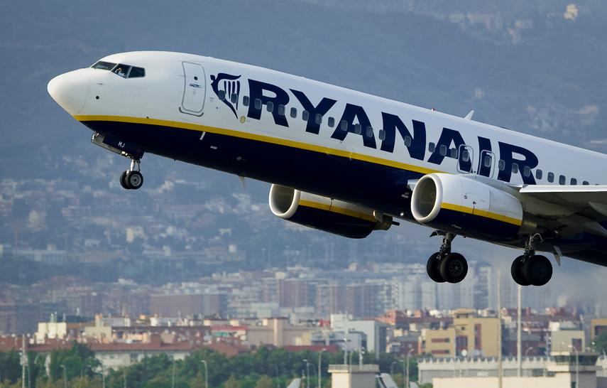 Ryanair согласовал все рейсы сБорисполем— Омелян