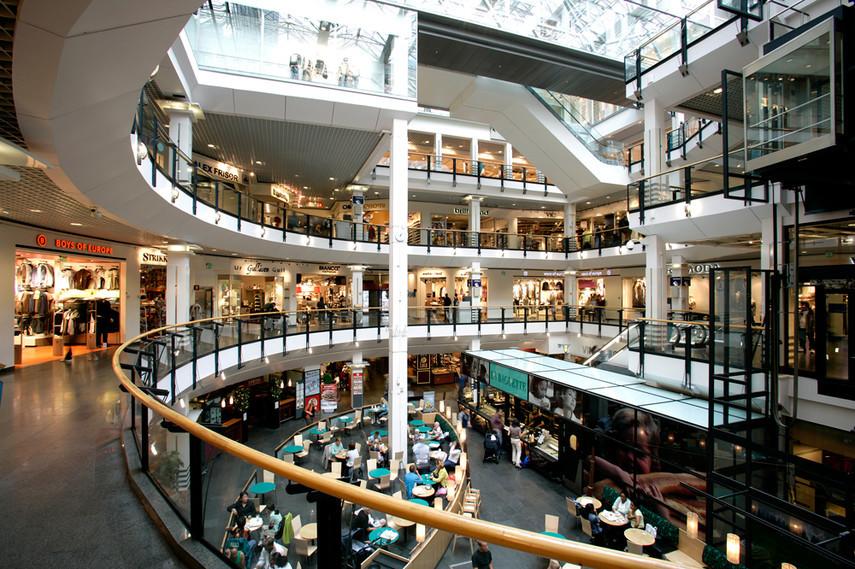 ТРЦ Gulliver реализуют зазадолженность покредитному контракту наOpenMarket