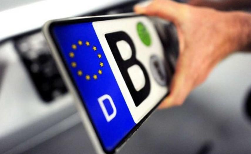 Введомстве Омеляна поддерживают еще одну отсрочку растаможки «евроблях»