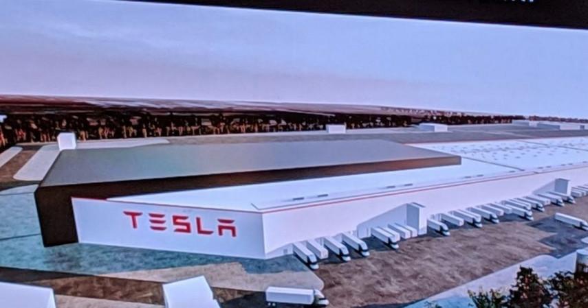 Илон Маск: Tesla построит 1-ый европейский завод вБерлине