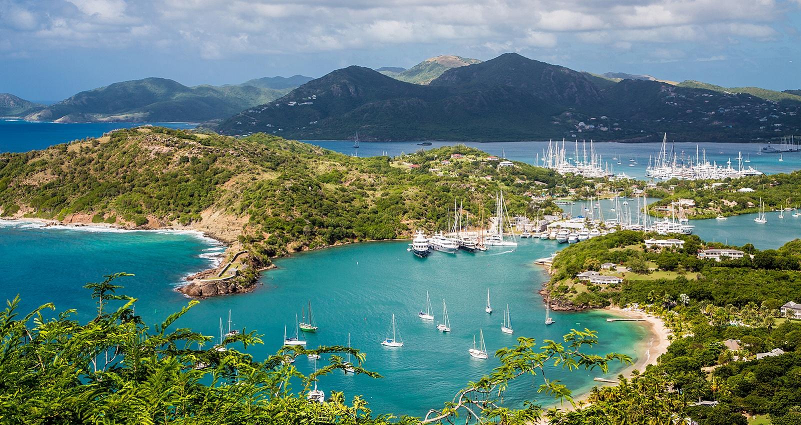 Антигуа гражданство Антигуа и Барбуда через инвестиции в недвижимость