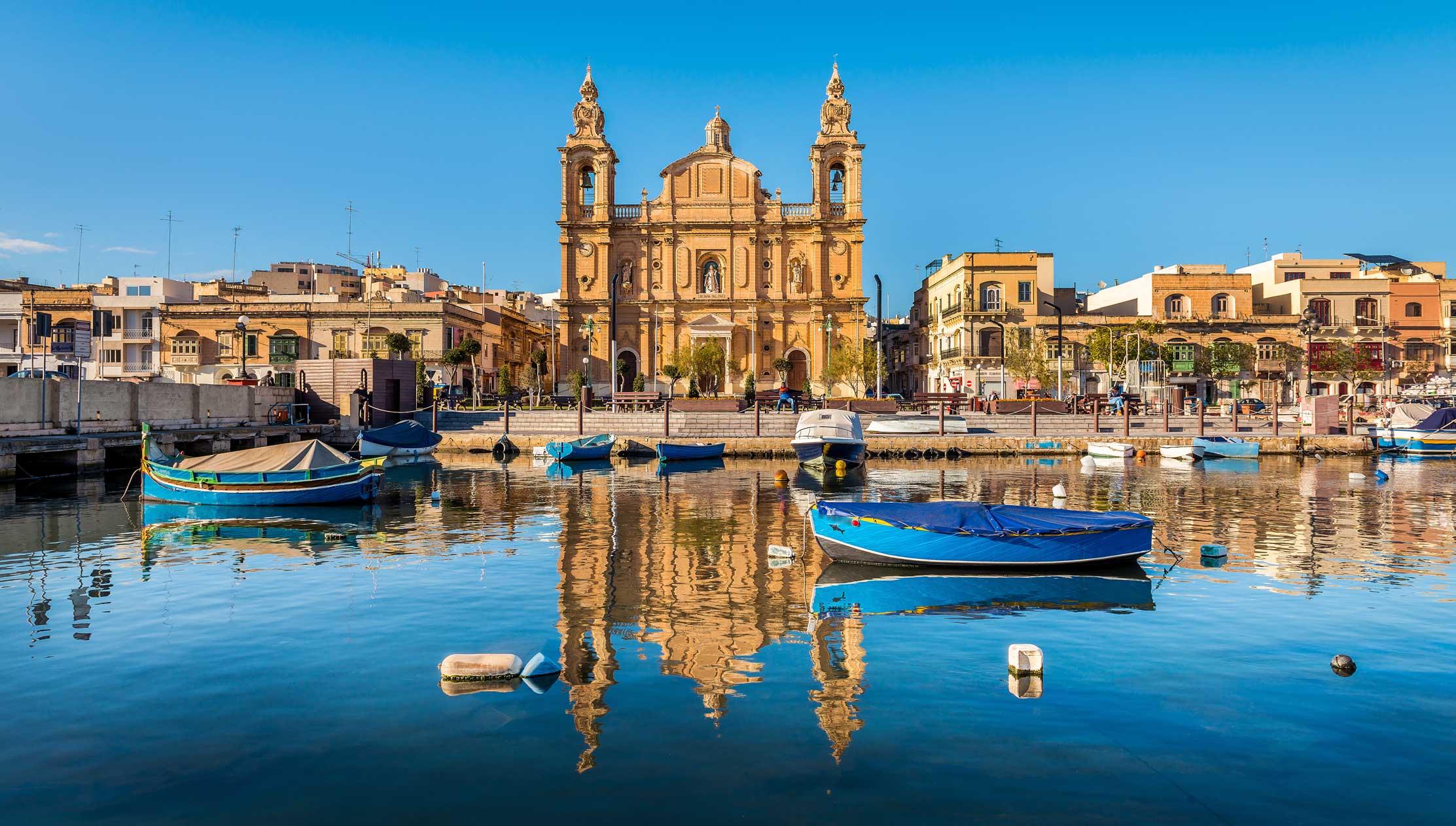Мальта гражданство Мальты через инвестиции в недвижимость