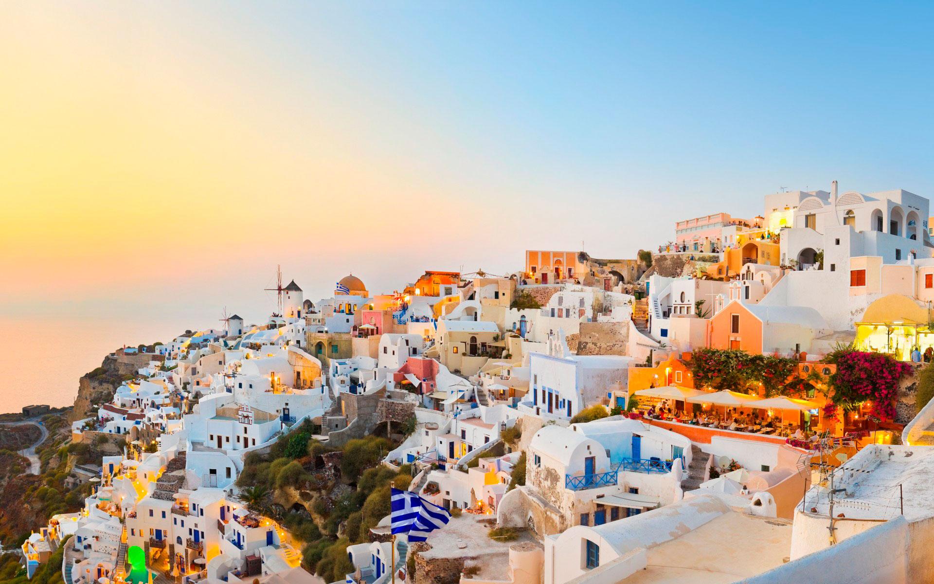 Greece гражданство Греции через инвестиции в недвижимость