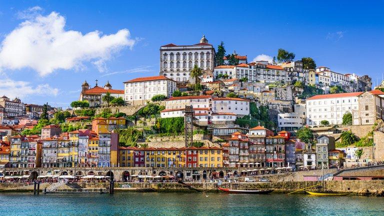 Portugal гражданство Португалии через инвестиции в недвижимость