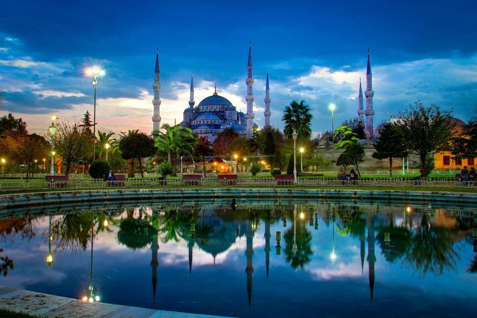 tyrkey гражданство Турции через инвестиции в недвижимость