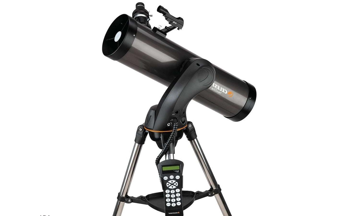 Teleskop-Selestron-NexStar-130-SLT