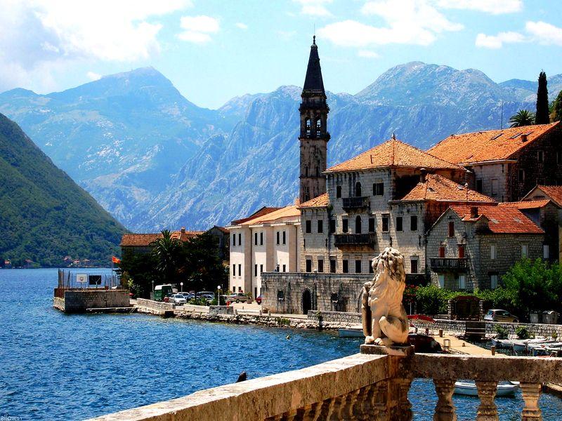 Жилье в черногории купить - фото, цена, видео, скидки.