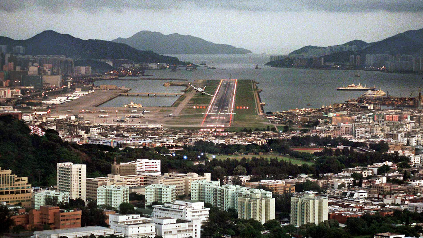 kai tak airport Kowloon, hong kong (1 miles from former kai tak airport) 77 good 1,234 reviews description iclub ma tau wai hotel is set in the to kwa wan district in hong kong, around a 15-minute drive from ladies market and from temple street night market.