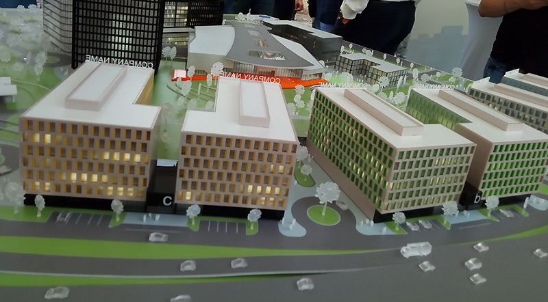 Innovation District IT Park (1)