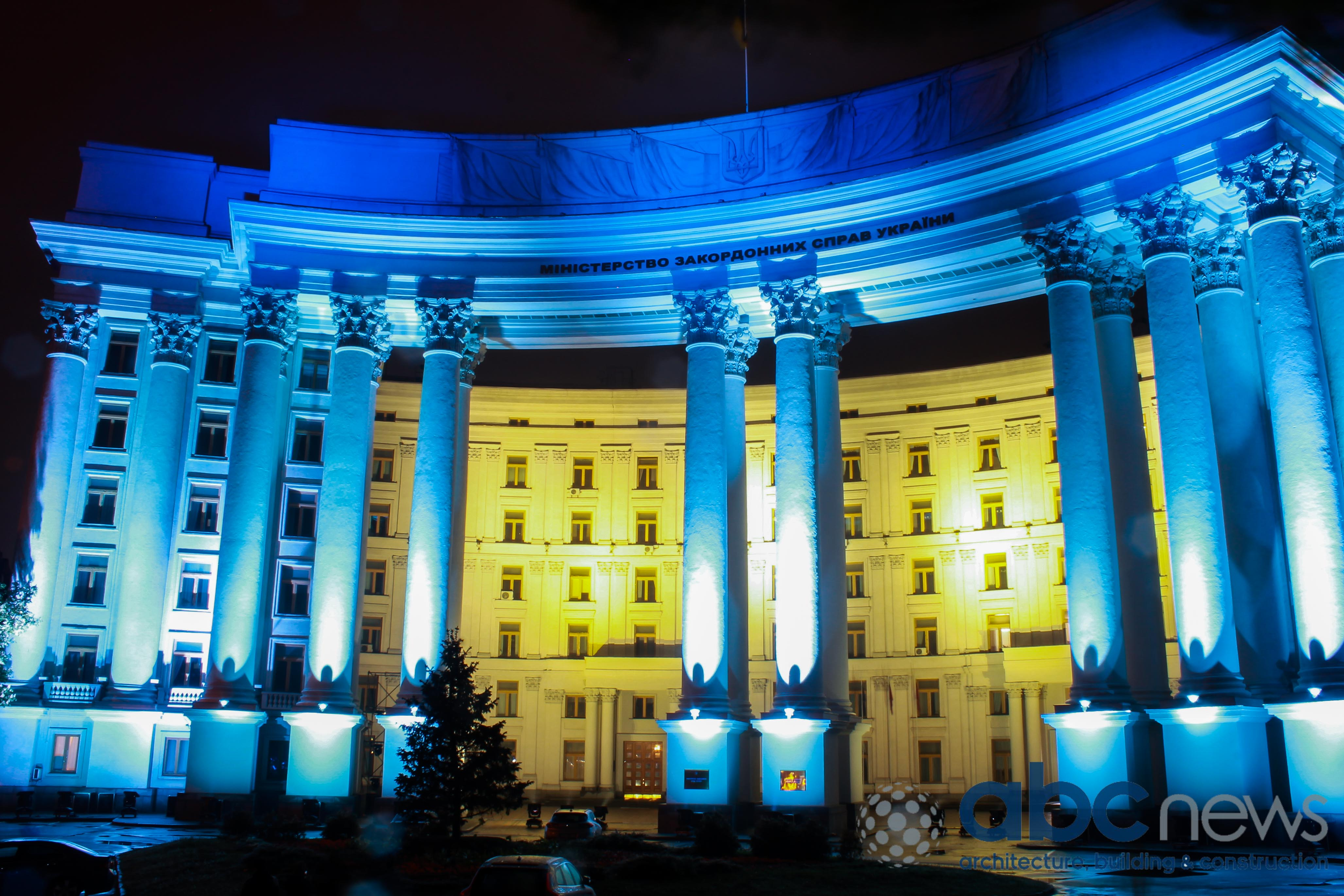 Kyiv Lights Festival 7