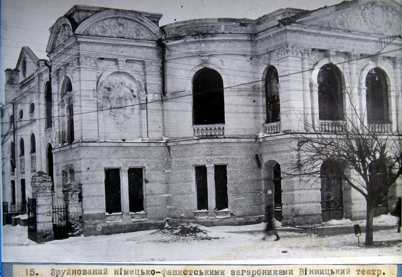 Как в Виннице открывали театр (фото) - фото 3